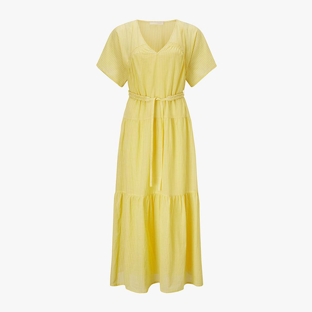 Vanessa Bruno Lizon Dress, £350