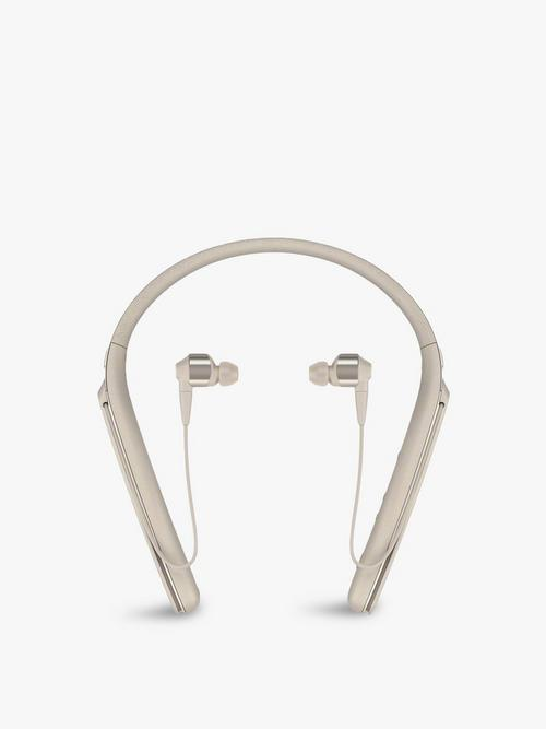 Sony In-Ear Noise Cancelling Headphones
