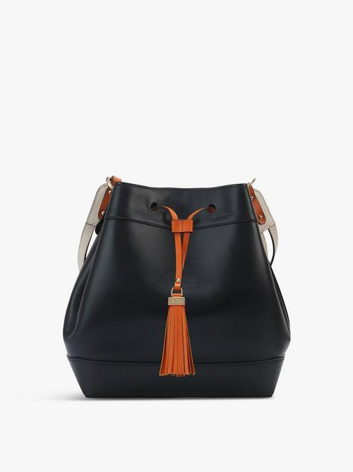 Ennigaldi Mono Bucket Bag
