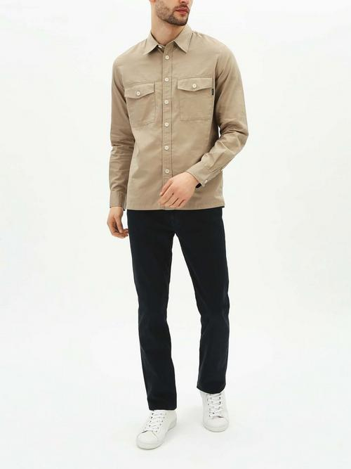 PS Paul Smith Double Pocket Shirt