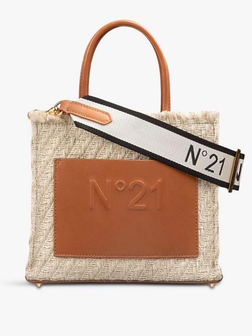 No.21 Shopping Bag