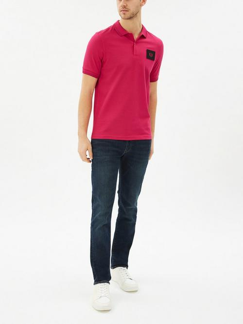 Fred Perry Acid Brights Polo Shirt