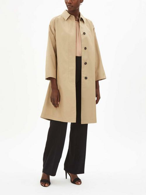 Weekend-Max-Mara-Figlio-Trench-Coat