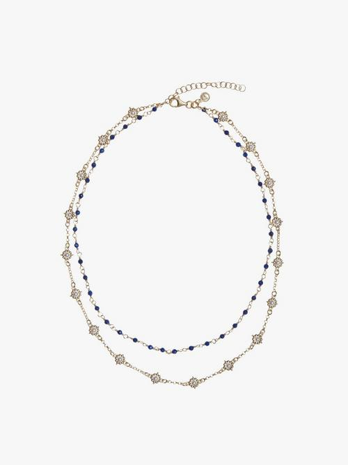 Soru Jewellery Siciliana Ada Necklace