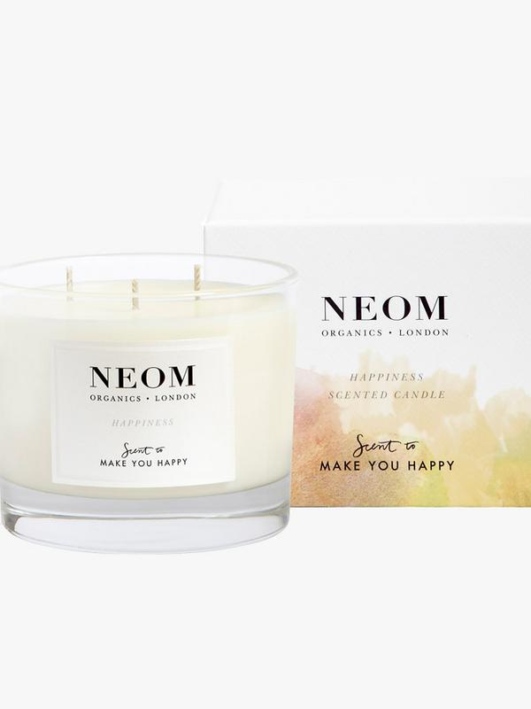 Neom Happiness Scented Candle