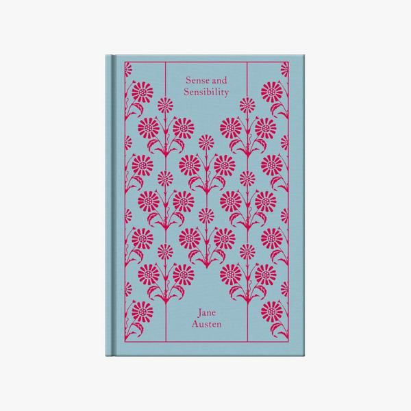 Jane Austen Sense and Sensibility Penguin Classic