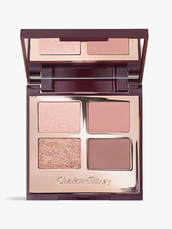 Charlotte Tilbury Luxury Palette in Pillow Talk