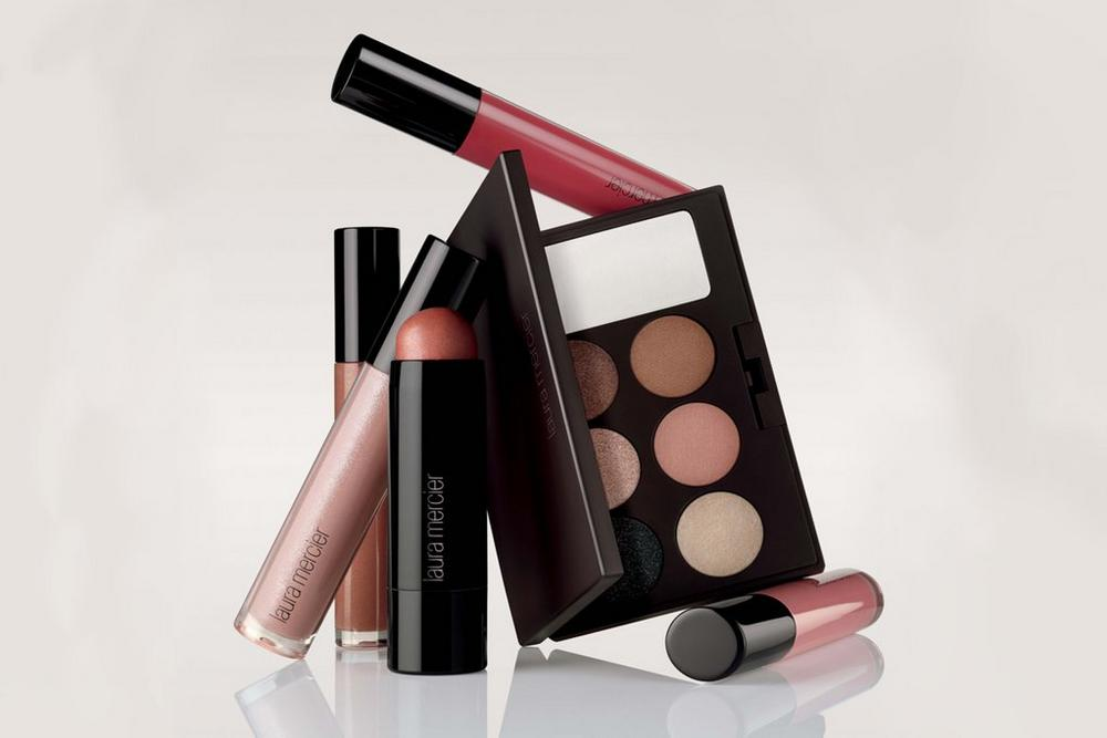 Laura Mercier Boheme Chic Colour Collection