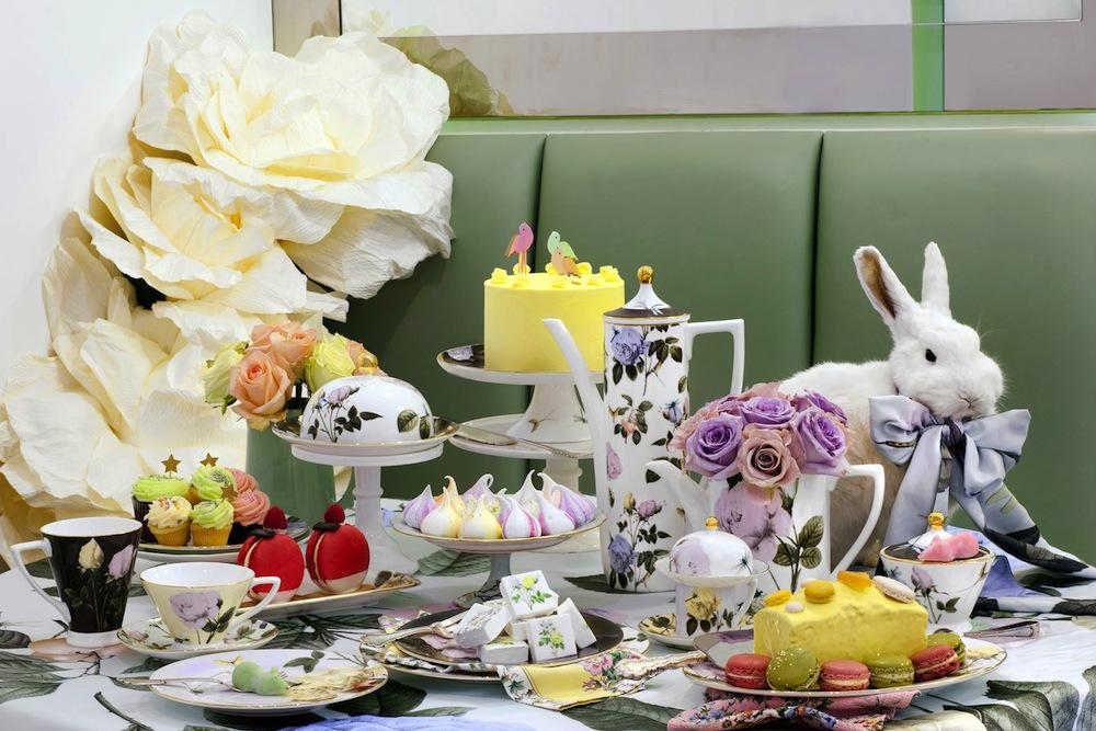 Ted Baker Afternoon Tea Setting