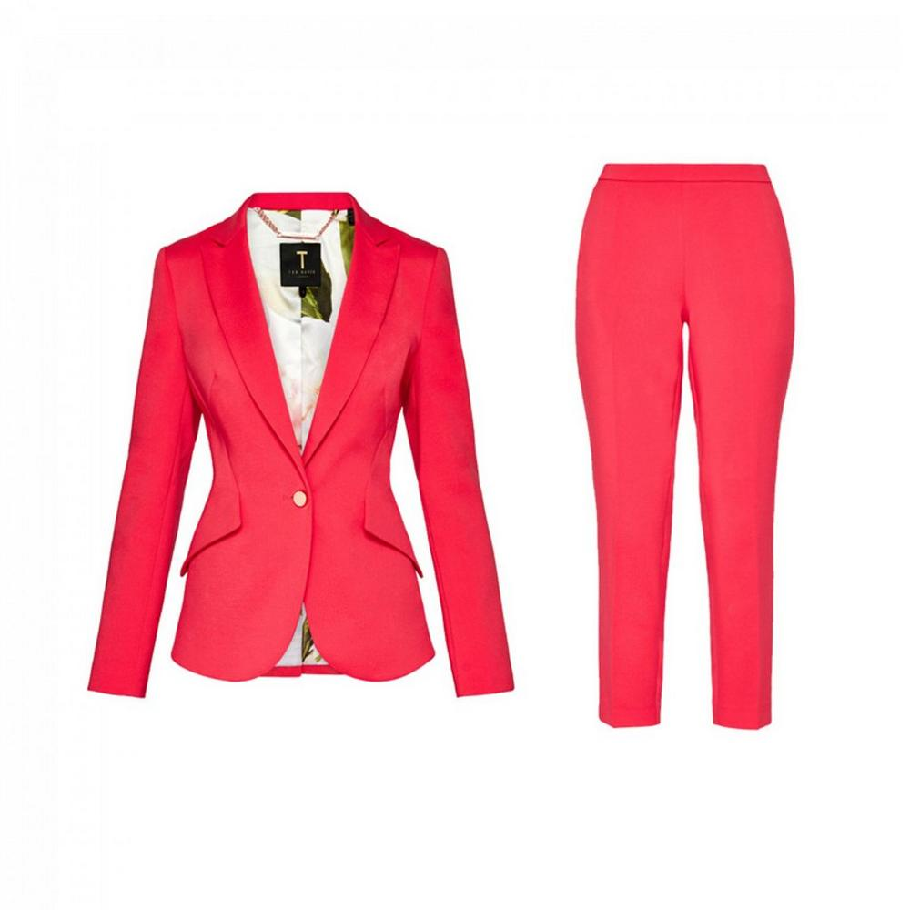 Ted Baker Summer Suit