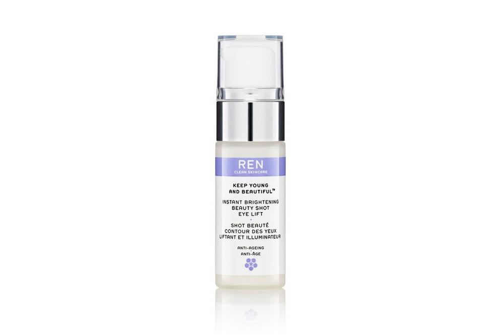 Ren Beauty Shot Eye Lift