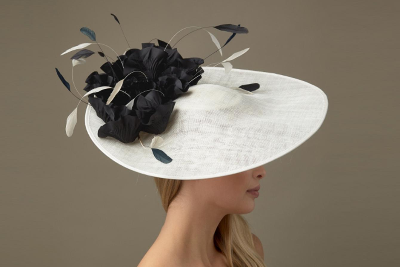 244bab4b7ff Marvellous Millinery  The Hats and Headpieces to Wear to All Your ...