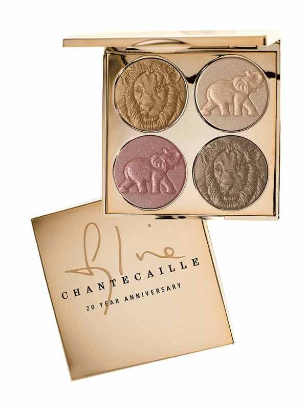 Chantecaille 20-Year Anniversary Eye Palette