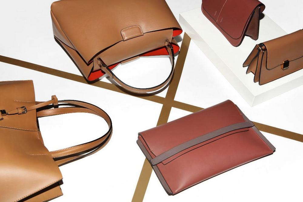 Gianni Chiarini selection of bags