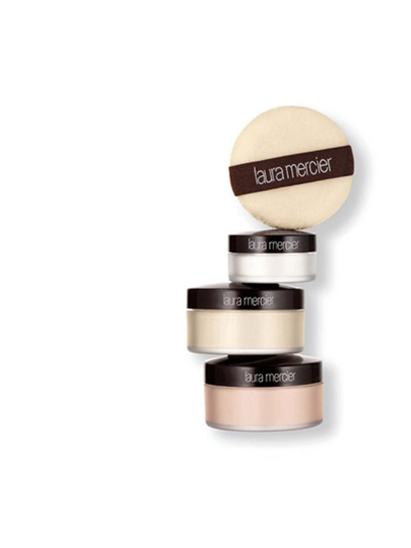 Laura Mercier Set & Glow Trio