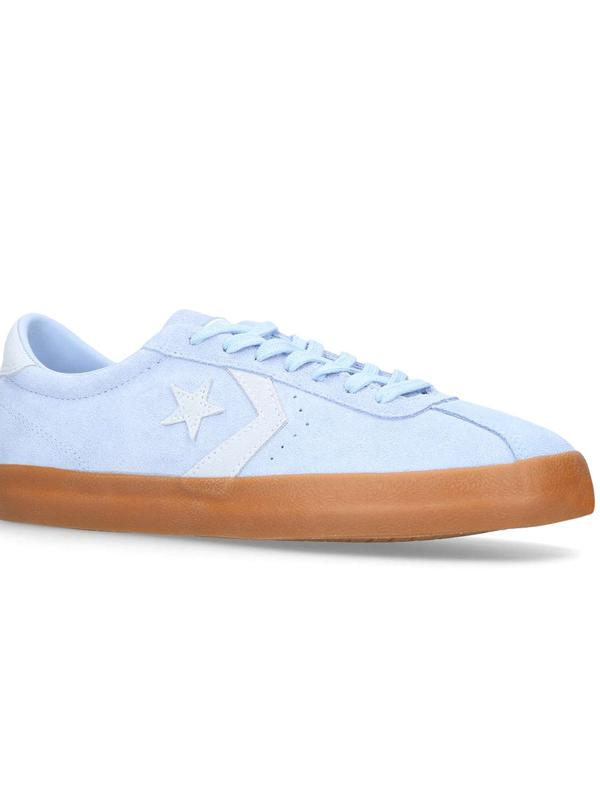 Blue Converse Breakpoint Low Trainers