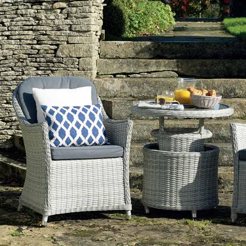 Italian Sofa Brent Cross: The Great Outdoors: The Garden Furniture Edit