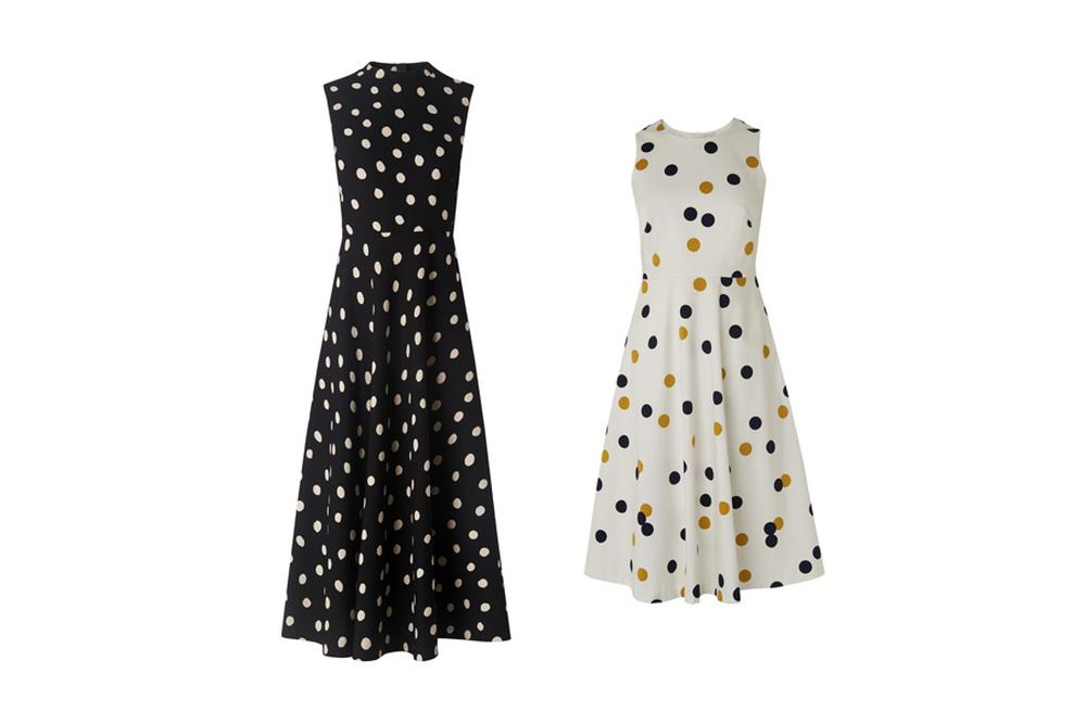 L.K.Bennett Marlina Dress and Jesse Dress