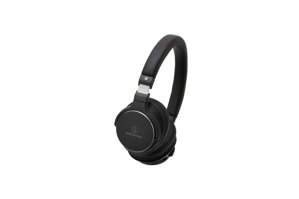 Audio-Technica ATH-SR5BT Wireless Ear Headphones