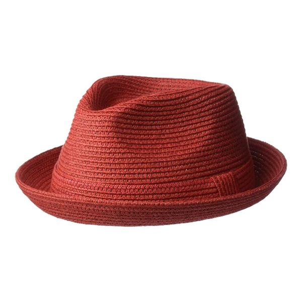 Bailey Hollywood Billy Braided Fedora Trilby Hat