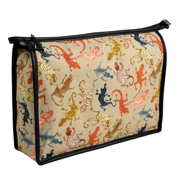 Vagabond Gekko Toiletries Bag