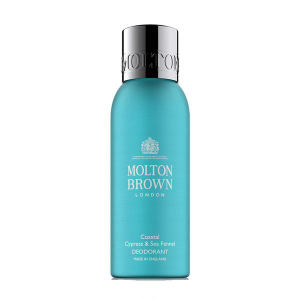 Molton Brown Coastal Cypress Sea Fennel Deodorant