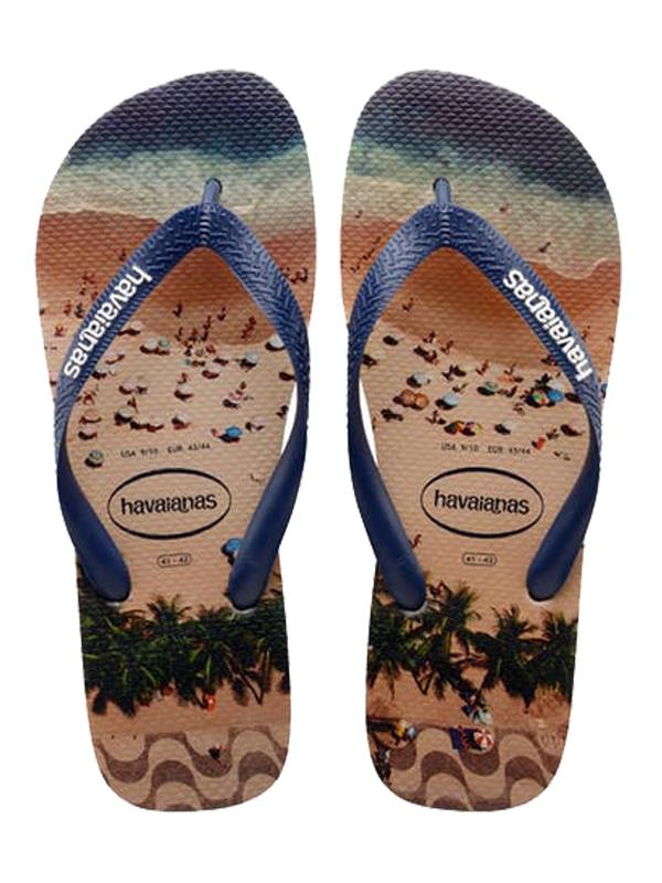 Havaianas Hype Rose Gold