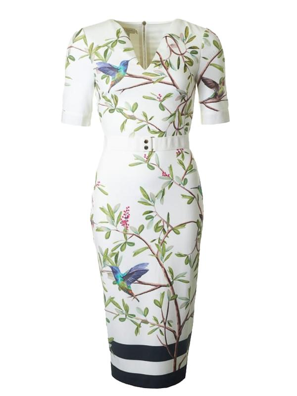 Ted Baker Highgrove Dress