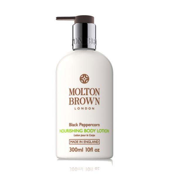 Molton Brown Black Pepper Nourishing Body Lotion
