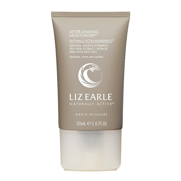 Liz Earle After-Shaving Moisturiser