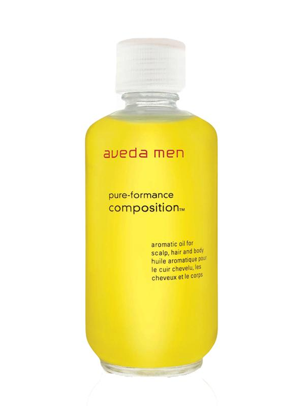 Aveda Men Pure-Formance Composition Oil