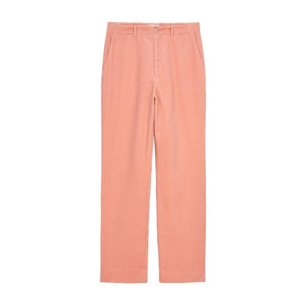 Closed Milla Corduroy Wide Leg Trousers
