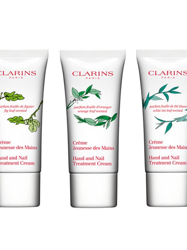 Clarins Cream Trio