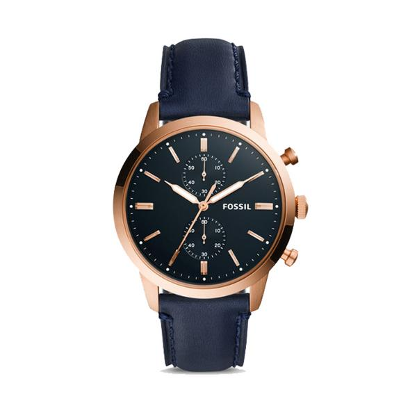 Fossil Townsman 44mm Chronograph Watch