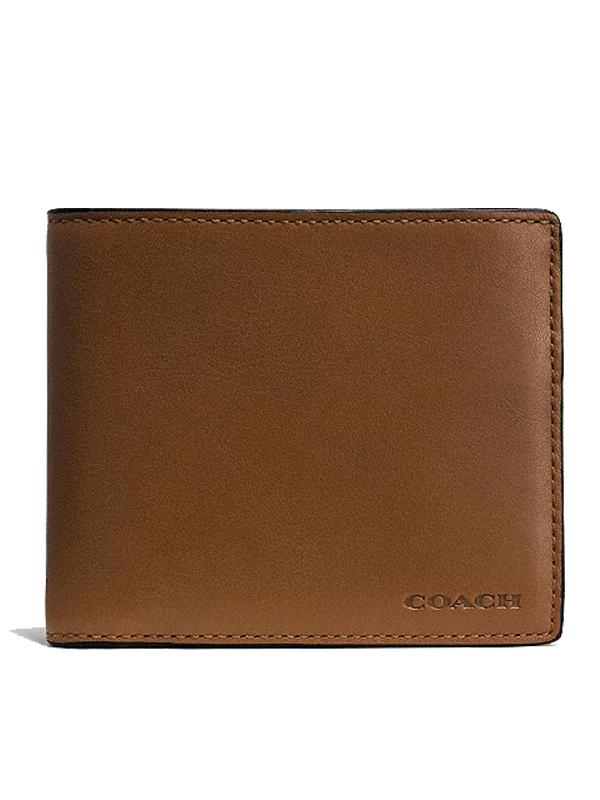 Coach Wallet in Tan