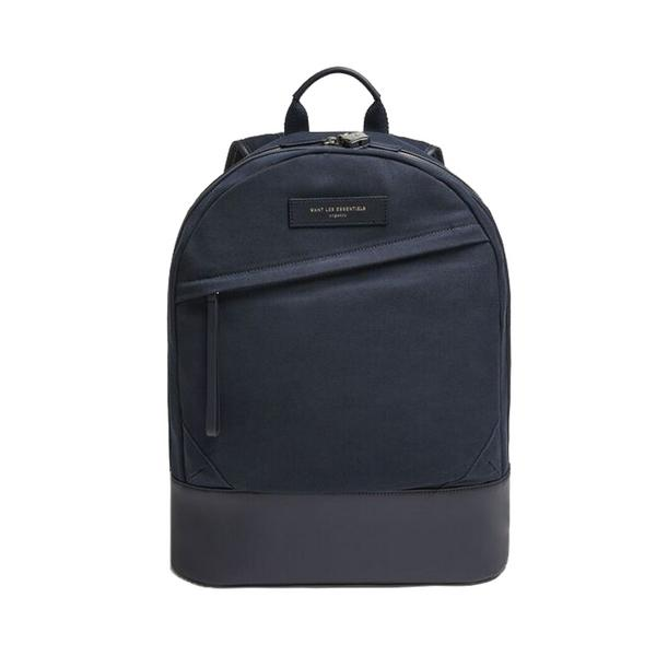 Want Les Essentiels Kastrup Backpack in Navy
