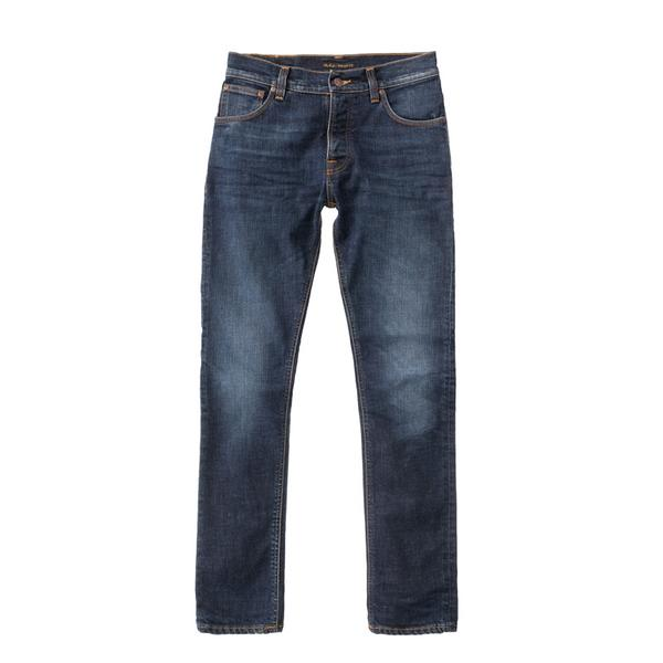 Nudie Dude Dan Dark Layers Jeans