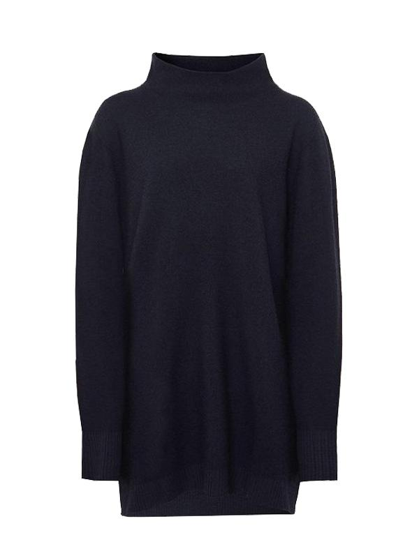 Oska Daliv High Neck Knit