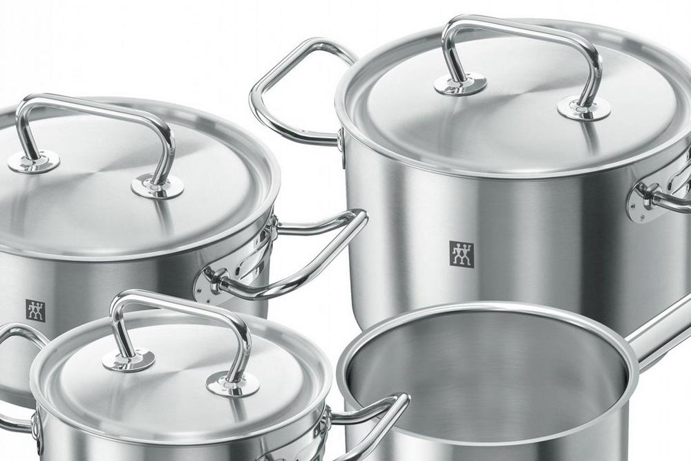 Zwilling Henckels Pots and Pans