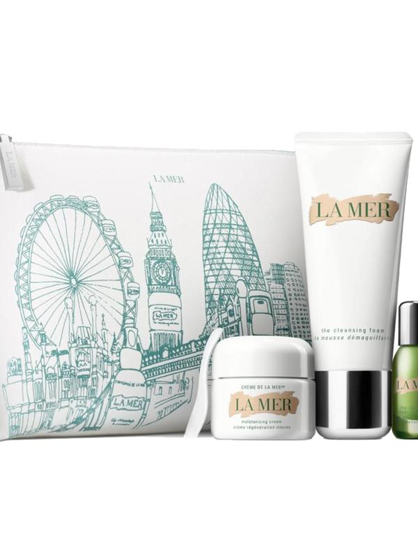 La Mer The Refreshing City Collection