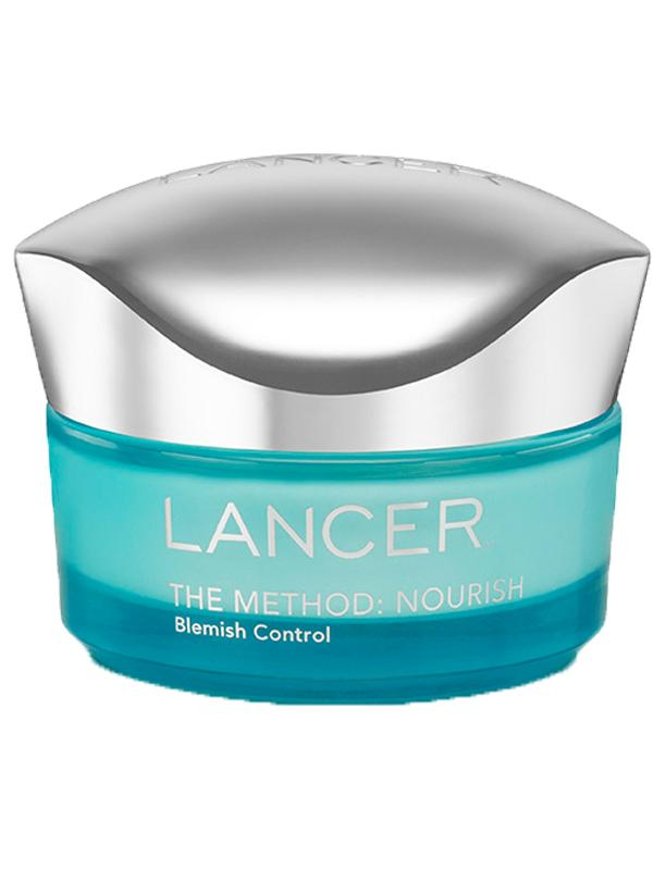 Lancer The Method: Nourish Blemish Control