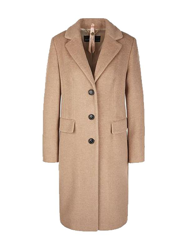Marc Cain Alpaca Coat