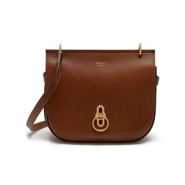 Mulberry amberley satchel