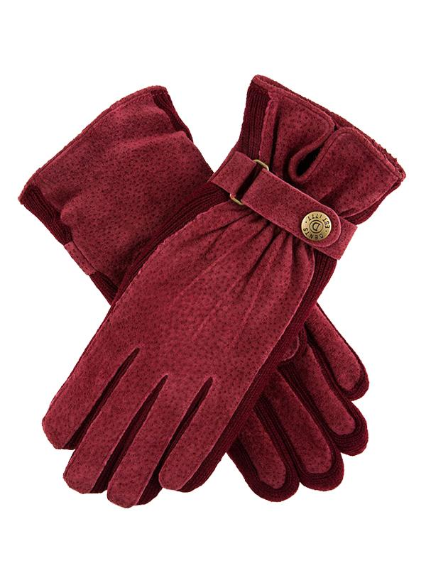 Dents Laura Claret Gloves