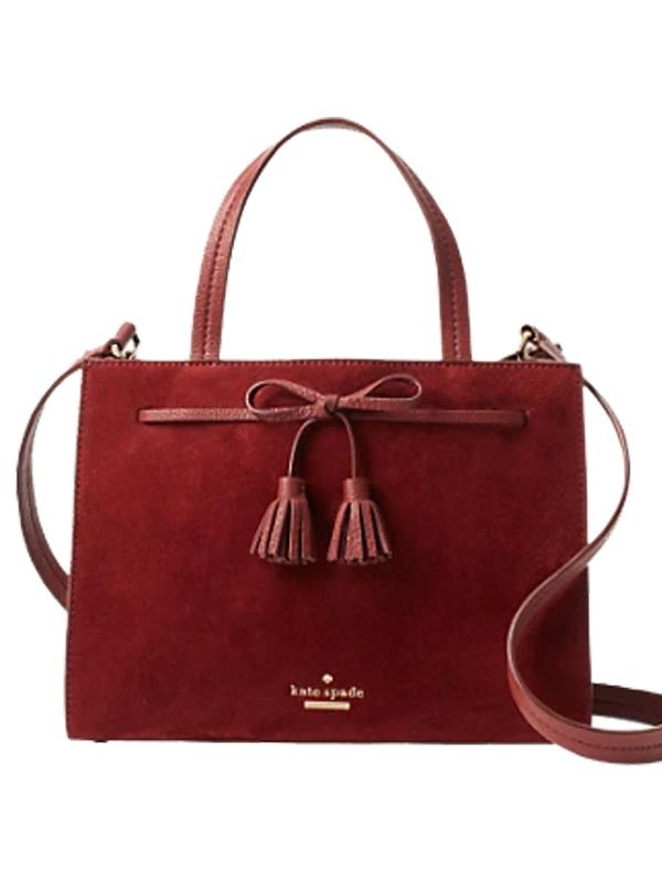 Kate Spade New York Hayes Street Sam in Sienna