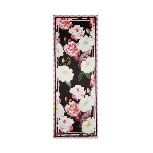 Ted Baker Iguazu Silk Long Scarf
