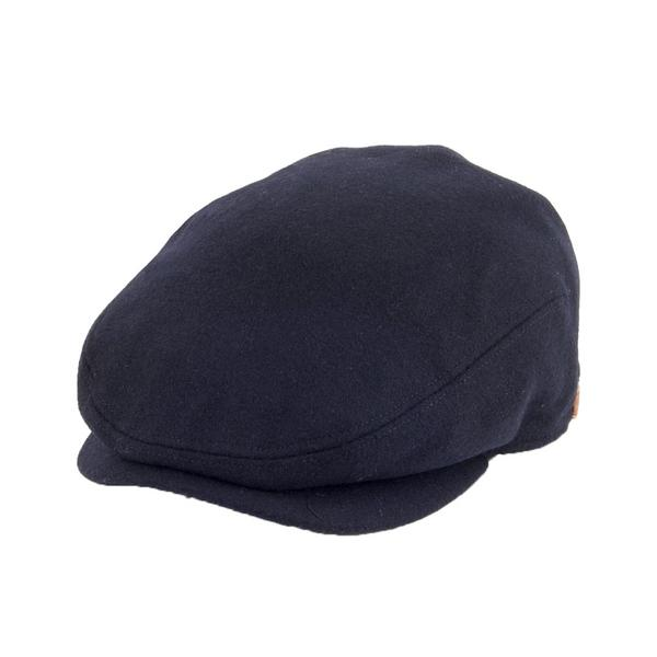 Barbour Redshore Flat Cap