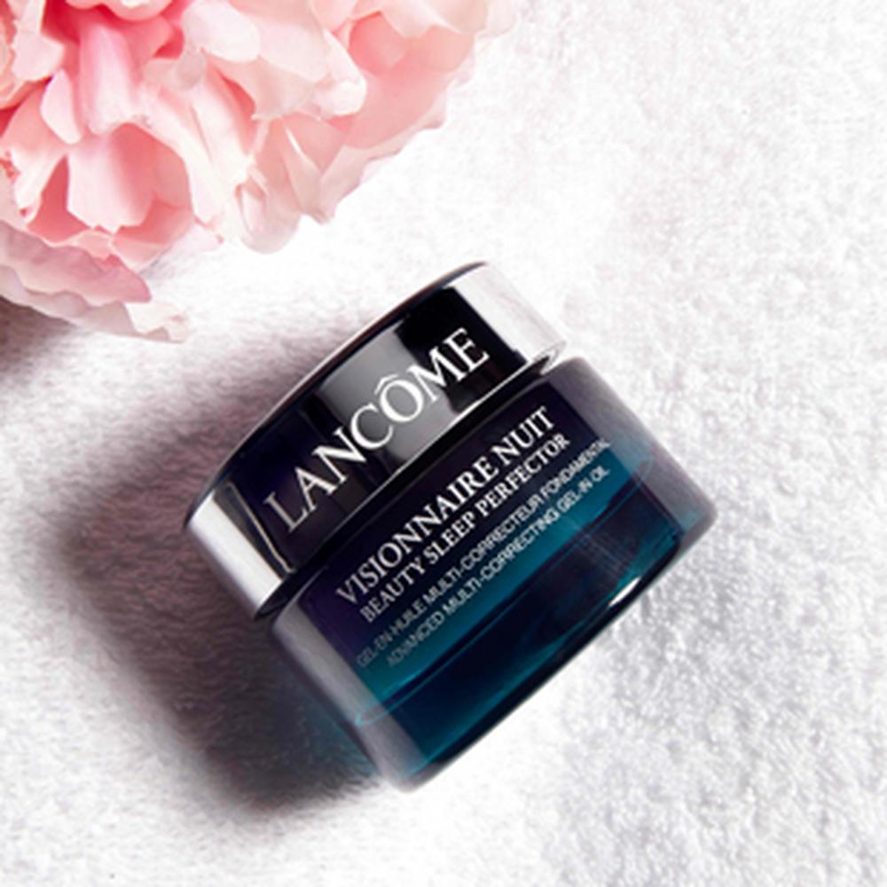 Lancome Visonnaire Nuit Beauty Sleep Perfector