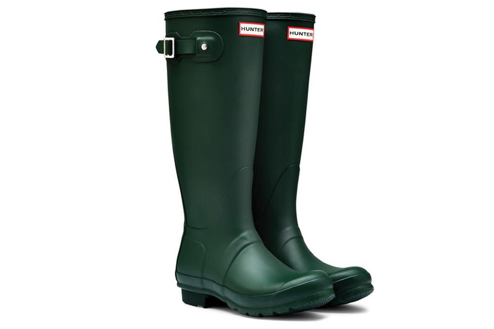 b80bfb604e9 How Hunter Boots Became an Icon of British Fashion