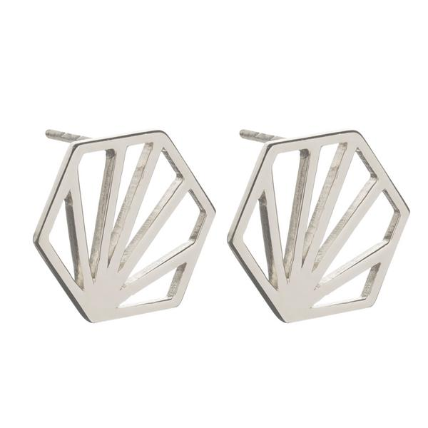Rachel Jackson Serenity Stud Earrings